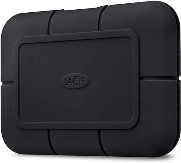 Comprar LaCie Rugged SSD Pro