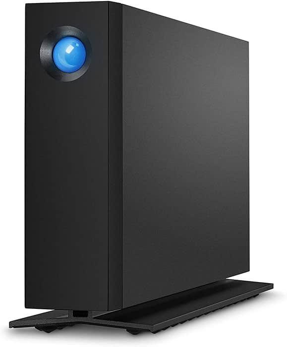 LaCie d2 Professional-discos duros externos 8tb