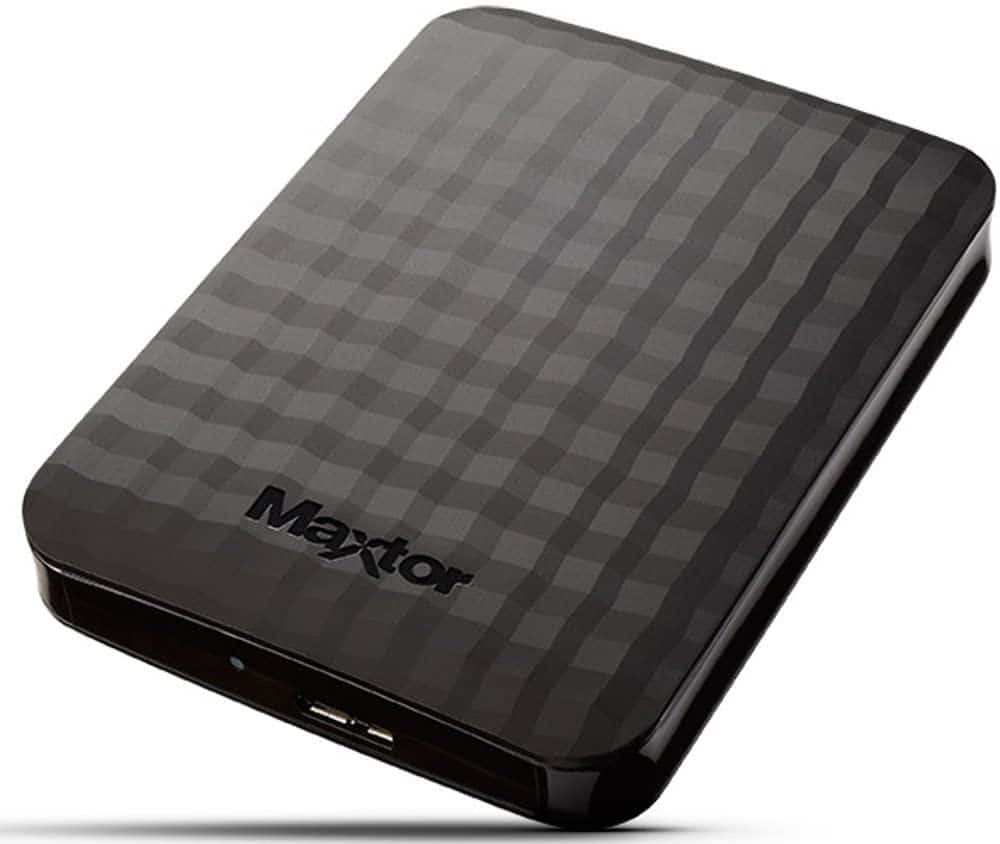 Comprar Maxtor M3 Portable para PlayStation 4