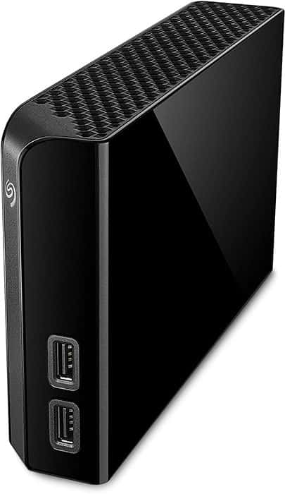 Seagate Backup Plus Hub-disco duro 8tb externo