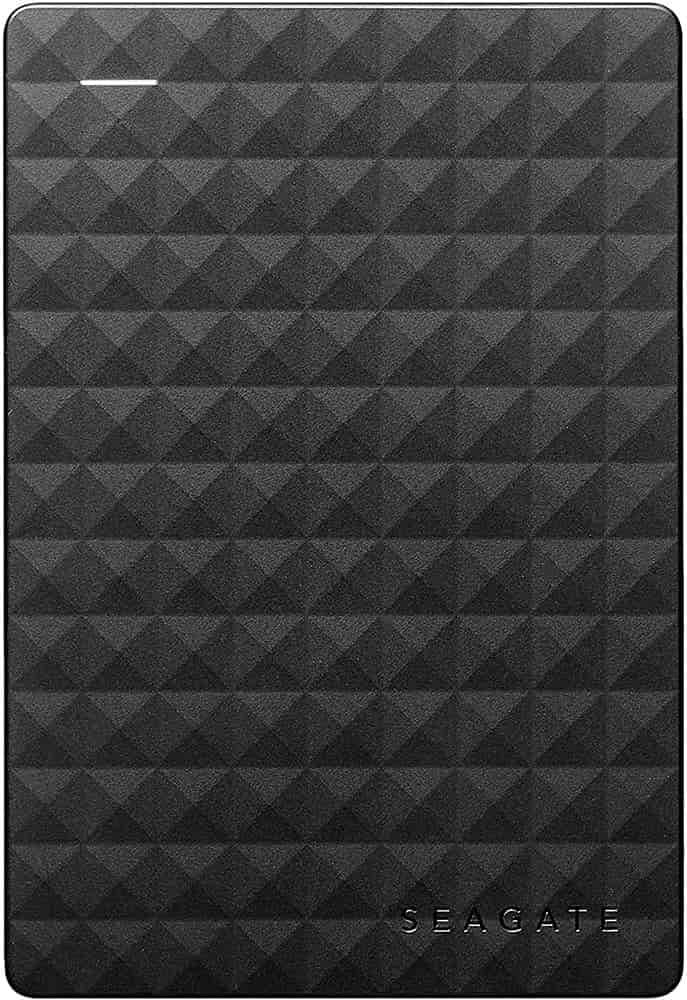 Comprar Seagate Expansion Portable Drive 4000GB
