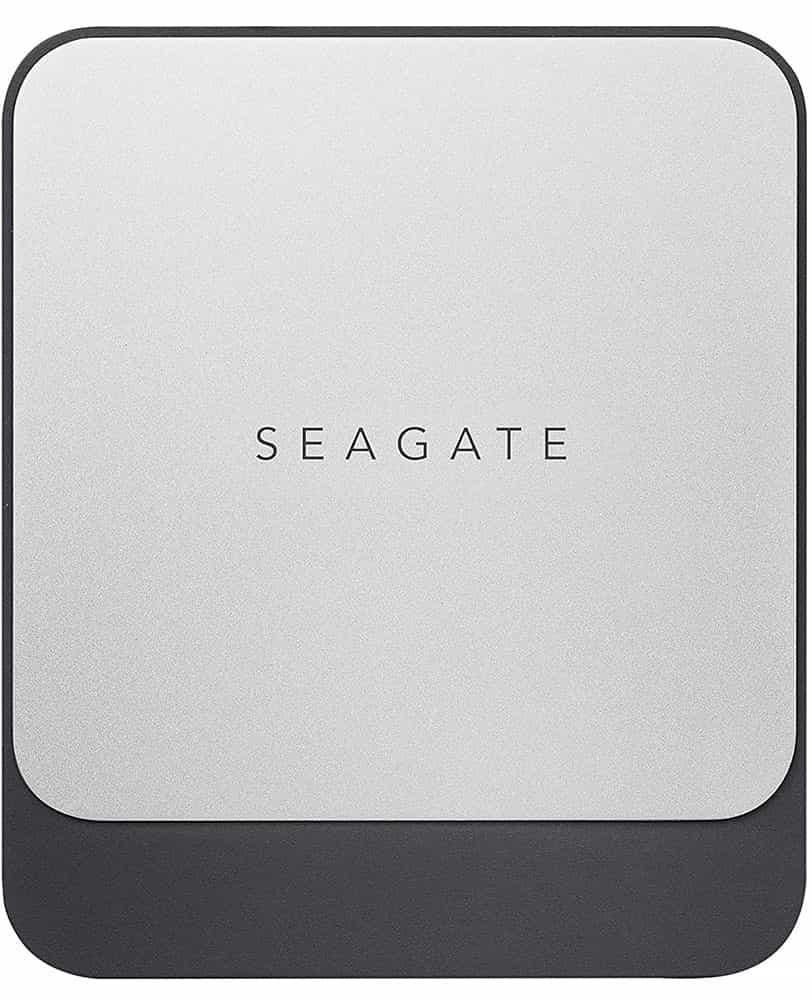 Seagate Fast SSD-disco duro externo ssd 500gb