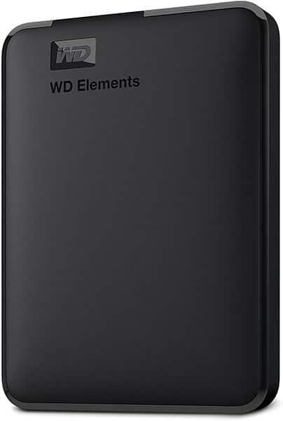 Comprar WD Elements – Mejor HDD externo Western Digital - discos duros externos wd