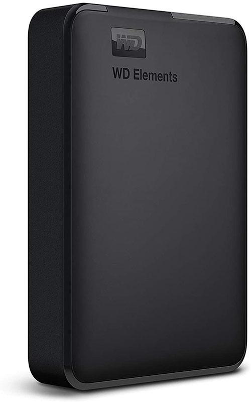 Comprar WD Elements Portátil 4000GB
