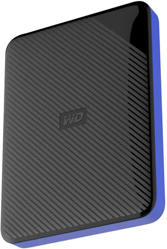 Comprar Western Digital Gaming Drive