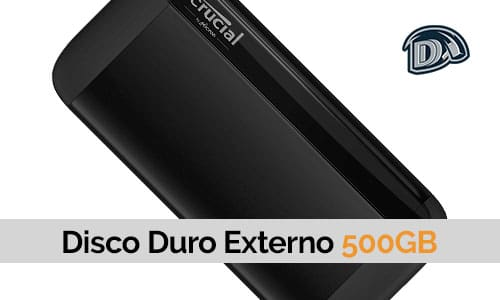 disco duro externo 500gb