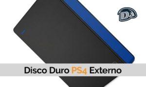 disco duro ps4 externo