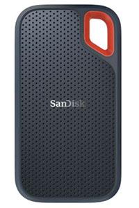 mejor disco duro externo PS5-SanDisk Extreme SSD Portátil