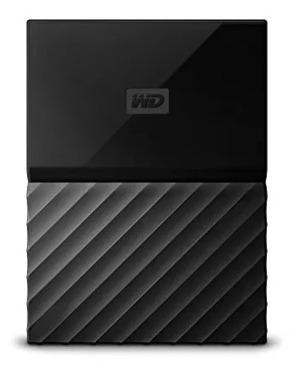 WD My Passport - disco duro xbox series s o X
