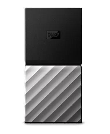 Comprar WD My Passport SSD – disco duro externo wd