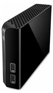 disco duro externo 8tb para PS5-Seagate Backup Plus Hub