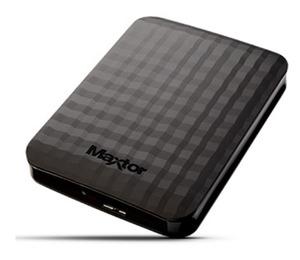 Comprar Maxtor M3 Portable para XB1 - discos duros externos xbox one