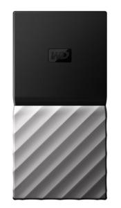 Comprar WD My Passport SSD para Mac