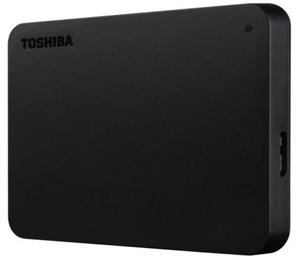 Comprar Toshiba Canvio Basics para ps4
