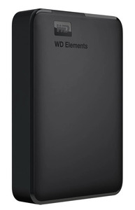 Comprar WD Elements Portátil 4000GB
