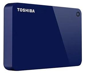 Comprar Toshiba Canvio Advance disco duro externo 3TB