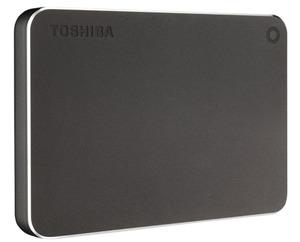 Comprar Toshiba Canvio Premium Para Mac 3TB