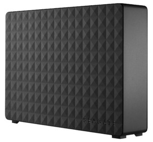Comprar Seagate Expansion Desktop 3 TeraBytes