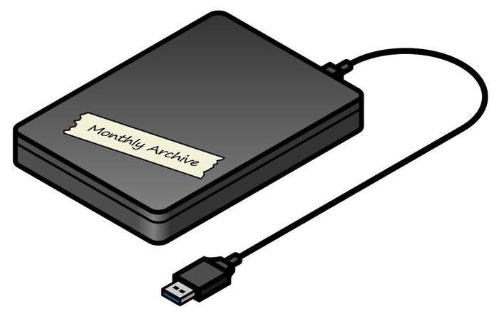 disco duro externo 500gb