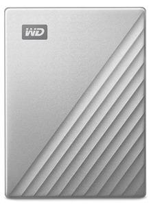Comprar WD My Passport Ultra USB C para Mac 5tb