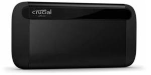Comprar Crucial X8 Portable SSD 500GB