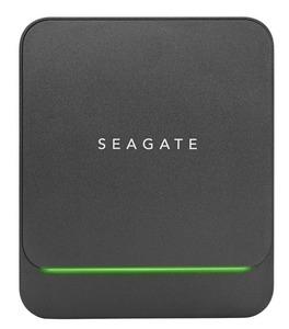 discos duros externos conexion usb tipo c - Seagate Barracuda Fast SSD
