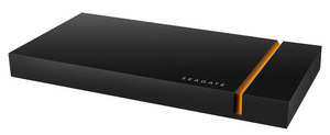 Seagate FireCuda Gaming SSD - discos duros externos usb c