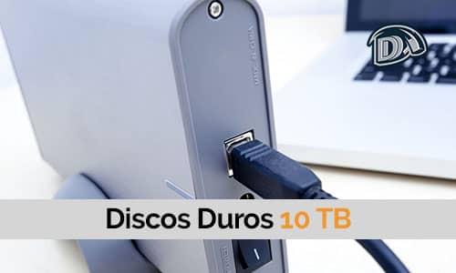 disco duro externo 10 tb