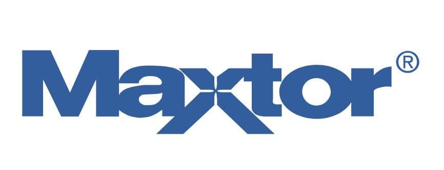 Maxtor-empresas fabricantes de discos duros