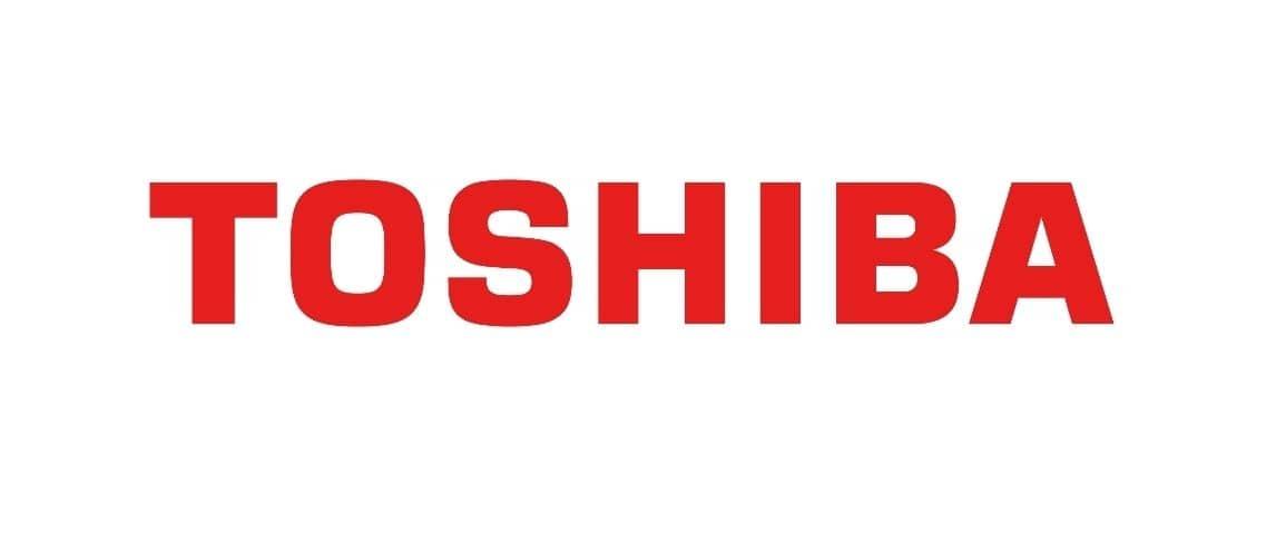 Toshiba-fabricantes de discos duros externos