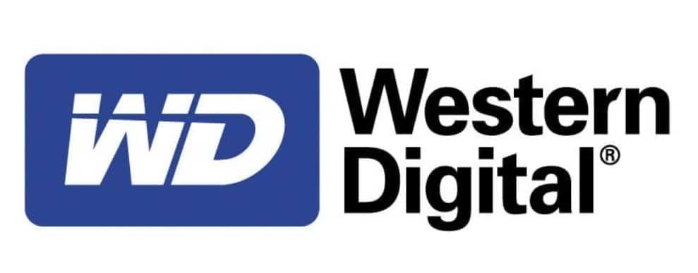 Western Digital-fabricantes de discos duros distintos