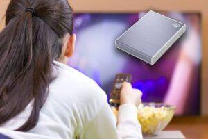 mejores disco duro externo para smart tv