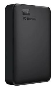 Wd Elements - memoria de almacenamiento externa para TV inteligente