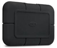 LaCie Rugged SSD Pro - unidad de almacenamiento externa para edición de video